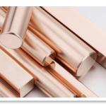 high strength beryllium copper alloy bars and rods