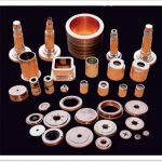 various parts for seam welding